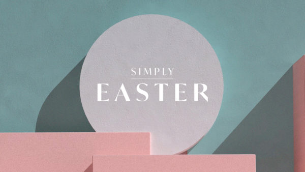 Simply Easter
