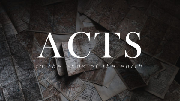 The Book of Acts, Volume 1